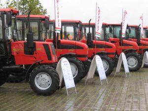 белорусские трактора, подорожают